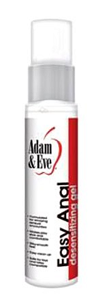 Adam & Eve Easy Anal Desensitizing Gel